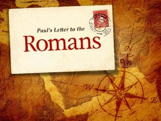 Bible study on Romans